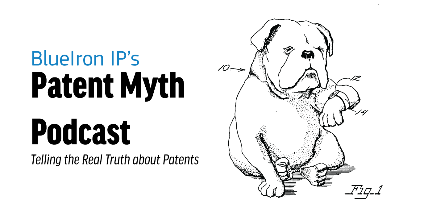 Title-Dog-Patent-Myth-Podcast